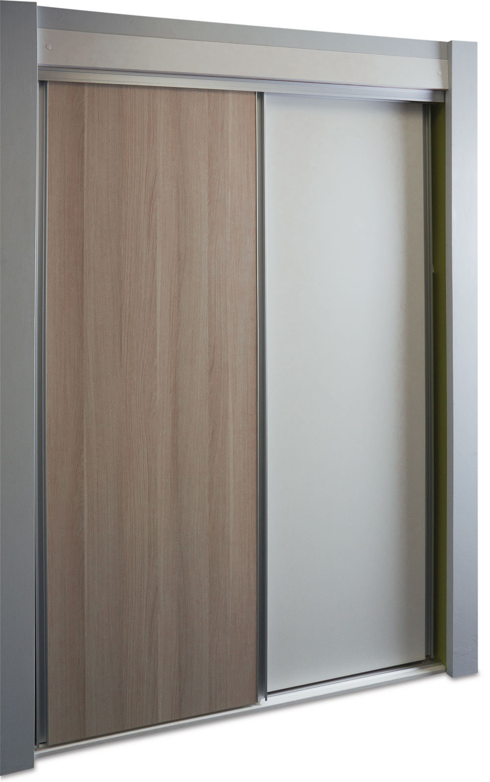 Ascot Sliding Wardrobe Doors Wardrobes Direct