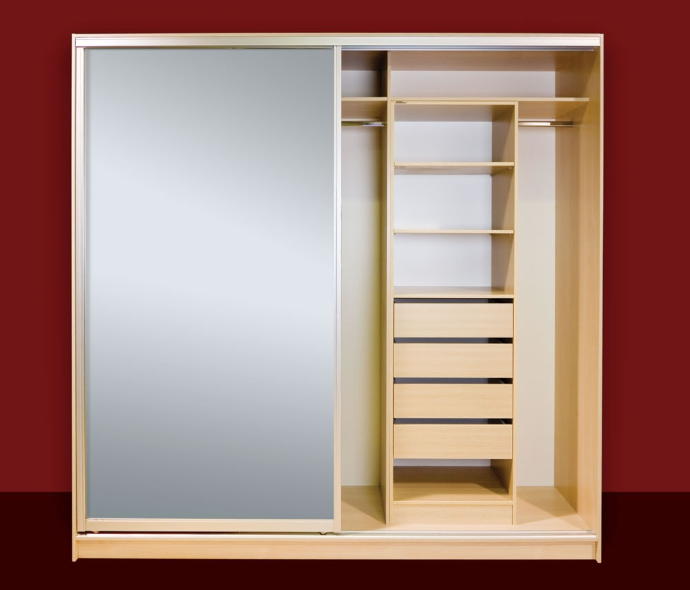 Silent Sliding Wardrobe Doors u2013 Made to Measure & Silent Sliding Wardrobe Doors - Wardrobes Direct
