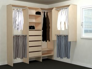 Clubhouse 5 Drawer Tower Plus